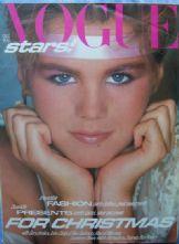 Vogue Magazine - 1980 - December